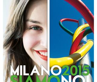 Milano siamo noi - campagna adv