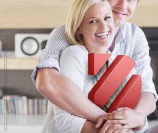 Campagna mutui - soggetto Relax