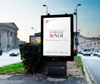 affissioni Gruppo Banco Desio