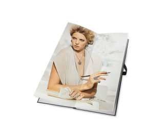 Brochure Valente Milano Precious Stories