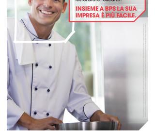 Conto piccole e medie imprese BPS
