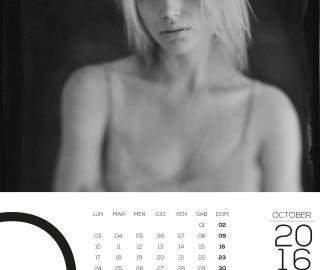 Jolie calendario 2016 #nodigitalbeauty